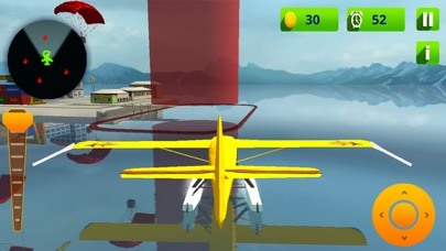 Plane Stunts Flight Simulator screenshot 3
