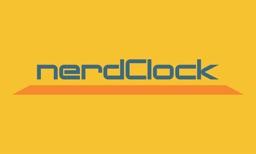 nerdClock