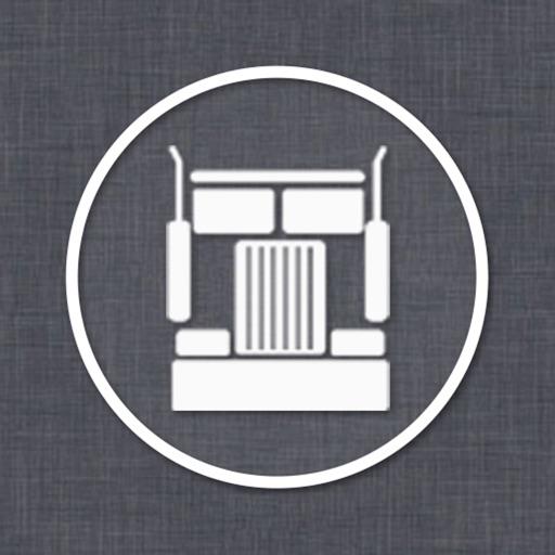 Road Hunter - Truck Stops, GPS