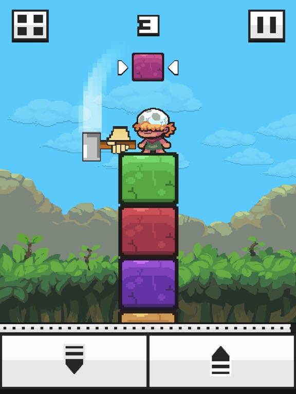 Block Pile! screenshot 8
