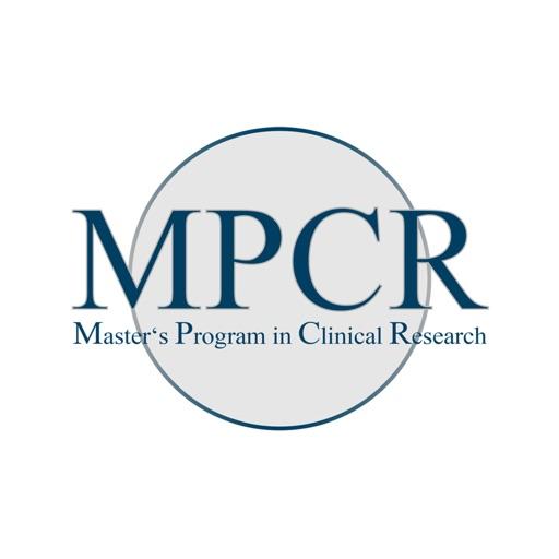 MPCR icon
