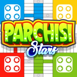 Parchisi Stars: Fun Dice Game