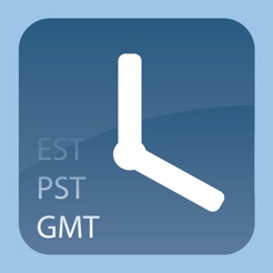 Time Buddy - Visual World Clock & Time Converter