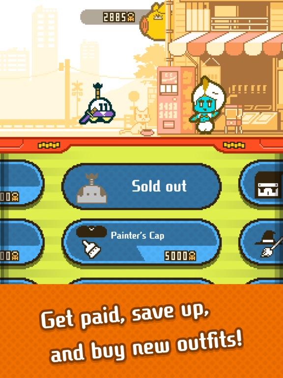 Part Time UFO screenshot 9