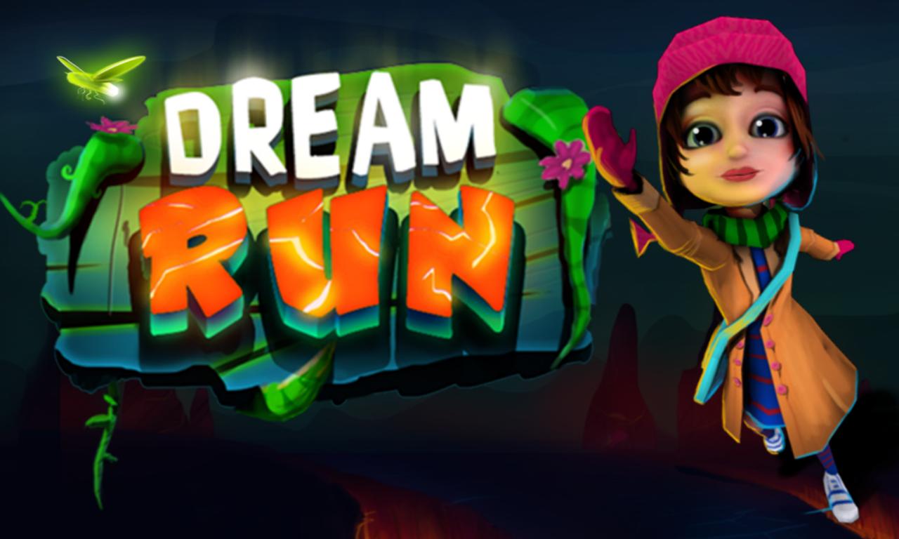Dream Run - Endless Runner