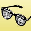 X-Ray Vision!