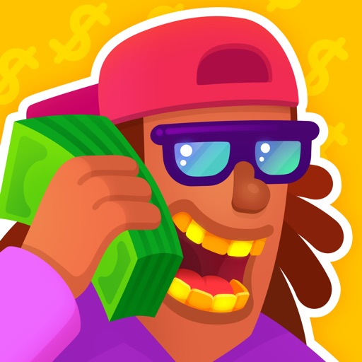 Partymasters - Fun Idle Game app for iphone