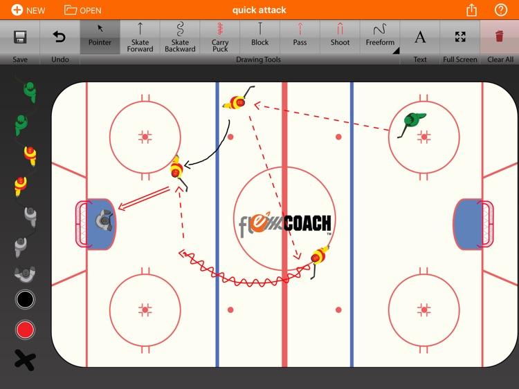 flexxCOACH sportBOARD screenshot-0