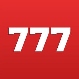 777score