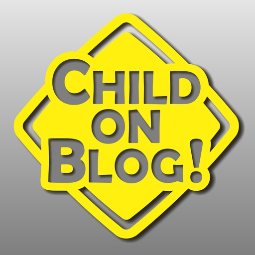 Child On Blog - for Parents