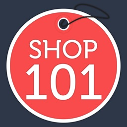 Shop101: #1 Online Selling App