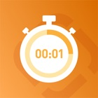 Runtastic Timer App icon