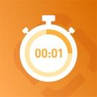 Runtastic Timer Allenamento icon