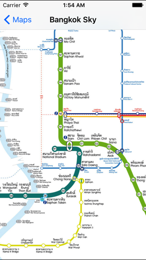Budapest Subway Map English.Allsubway