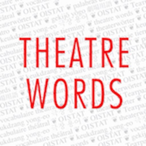 Theatre Words CE