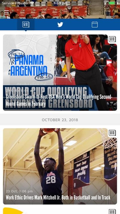 USA Basketball screenshot-4
