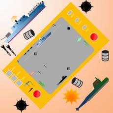 Activities of Submarine Survival Retro (Full)