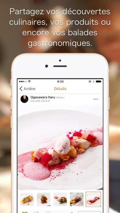 Screenshot for Foodion in Lebanon App Store