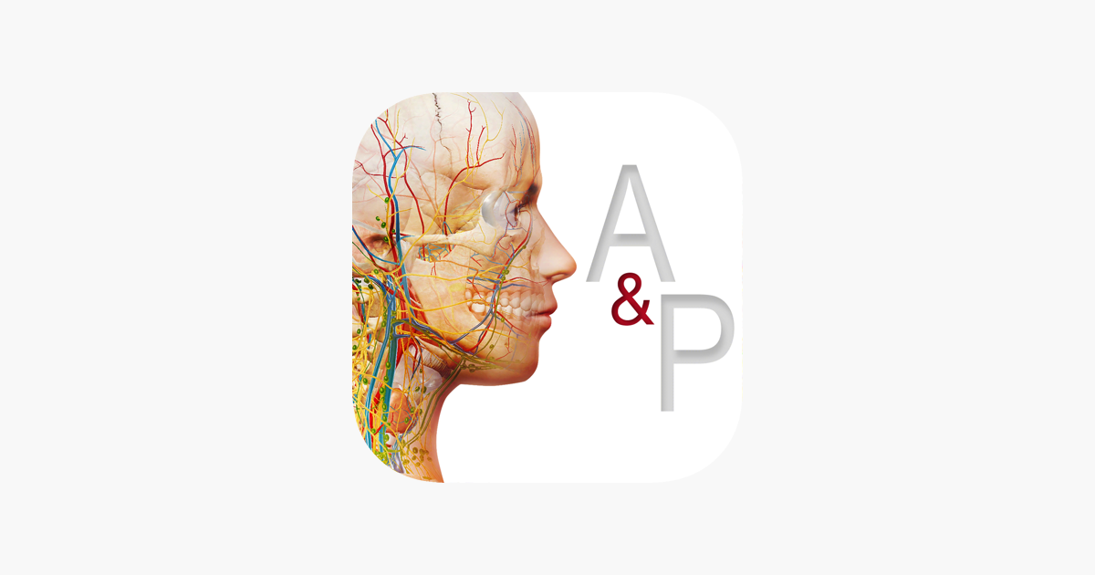 Anatomy & Physiology on the App Store