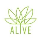 ALIVE yoga & fitness icon
