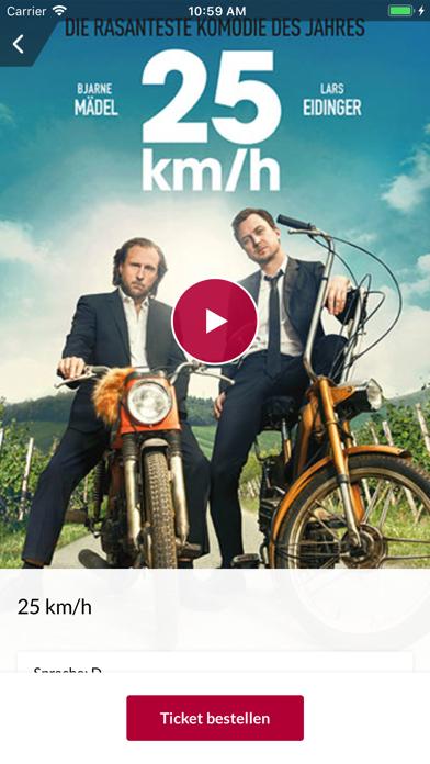 Kino Sterk screenshot three