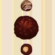 消灭巧克力 - 好看好玩的消消乐游戏