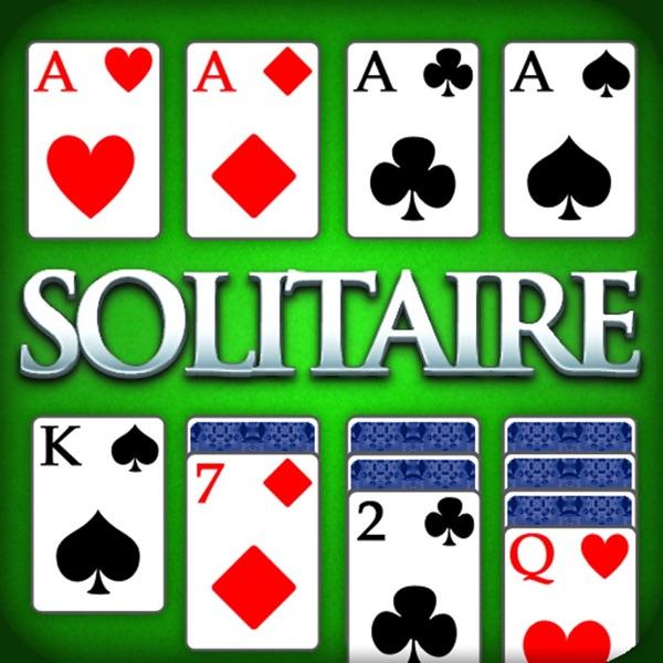 Solitaire ‣ 1.28.2 IOS
