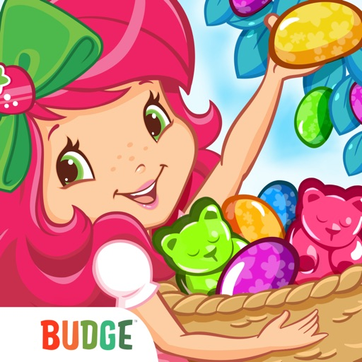 Strawberry Shortcake Candy icon