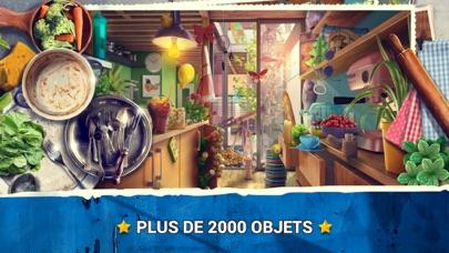 Telecharger Objets Caches Jeux De Cuisine Pour Iphone Ipad Sur L