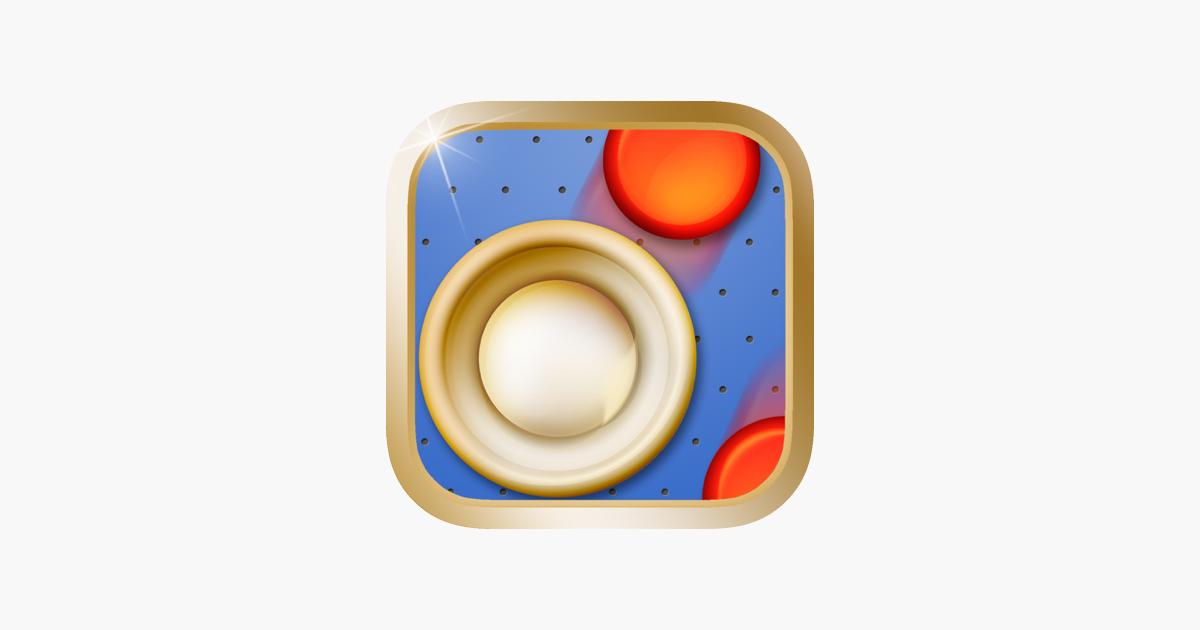 Air Hockey Gold en App Store