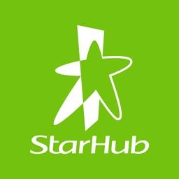 My StarHub