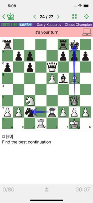 free download kasparov chess mate full version