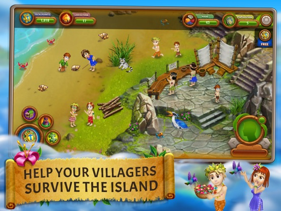 virtual villagers 4 hacked full version