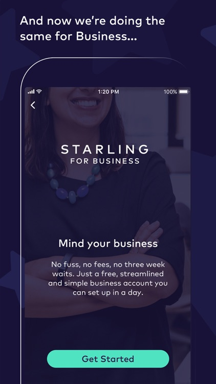 Starling Bank screenshot-8