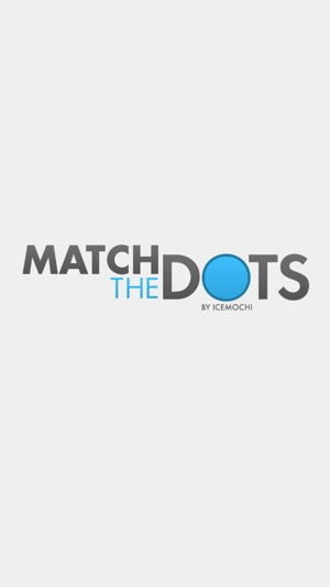 Match The Dots By Icemochi On The App Store