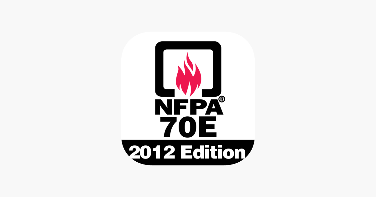 u200enfpa 70e 2012 edition on the app store