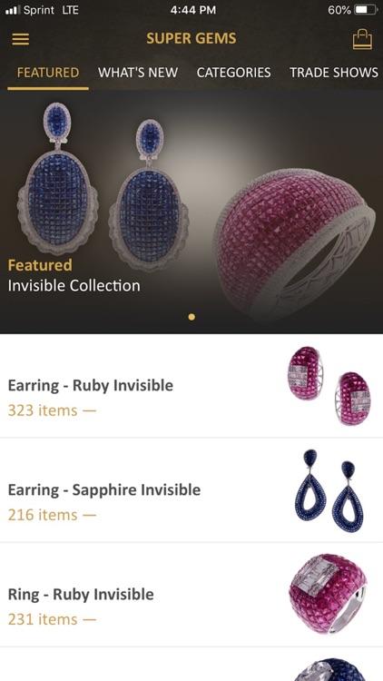 Super Gems Jewelry screenshot-3