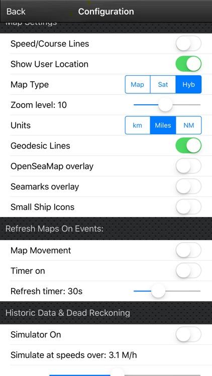 TrackaShip Universal screenshot-4