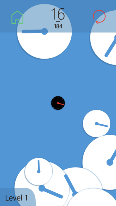 Shock Clock Arcade screenshot 2