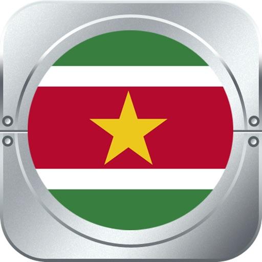 ´ Radio Suriname Music.