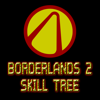 Skill Tree for Borderlands 2