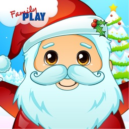 Santa Preschool Math Games