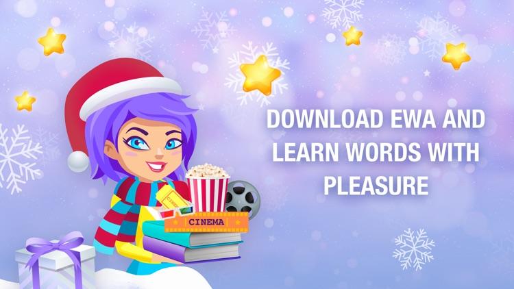 EWA: Learn English Language screenshot-4