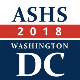 ASHS 2018