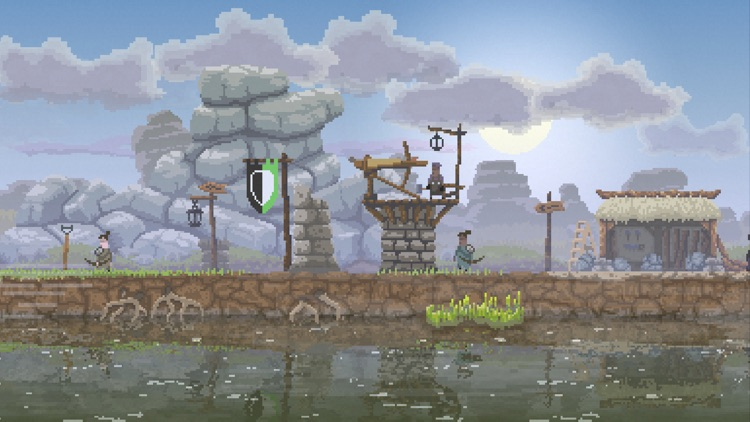 Kingdom: New Lands screenshot-3