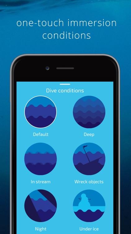 Dive Number-scuba logbook screenshot-3