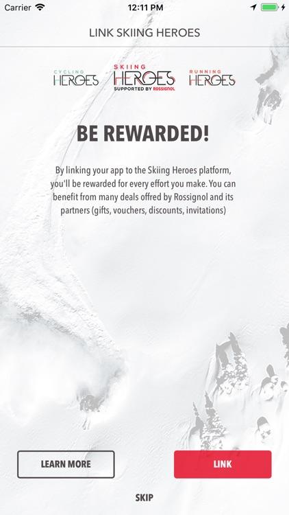 Ski Pursuit screenshot-4