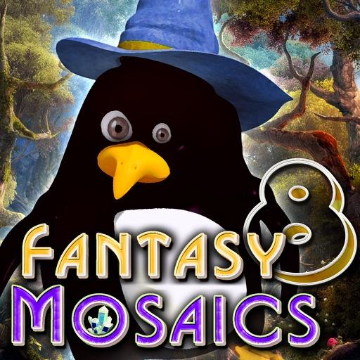 Fantasy Mosaics 8