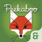 Peekaboo Forest app review
