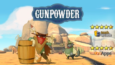 Gunpowder Screenshots